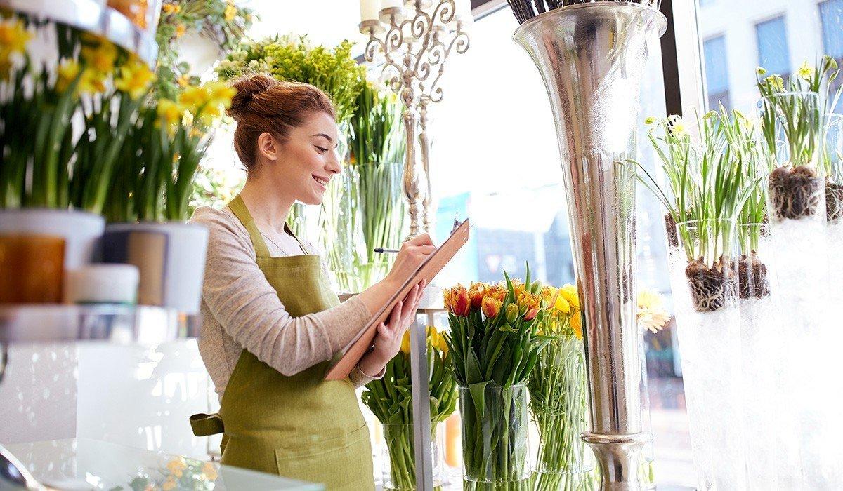 Lancering: Green Florist – Hét Duurzame Keurmerk