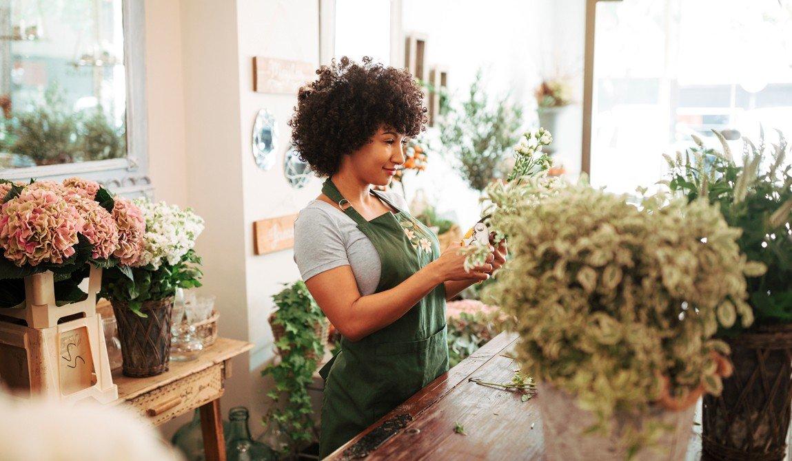 Topbloemen.nl Komt Met Verbeterde Green Florist Shop-certificering
